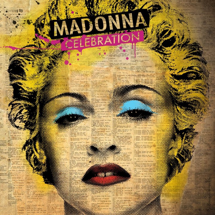 Celebration (Deluxe Video Edition)