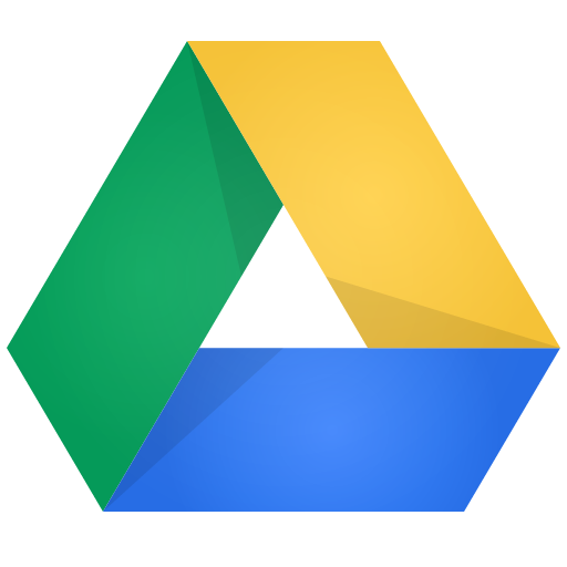 how to put music files on google drive