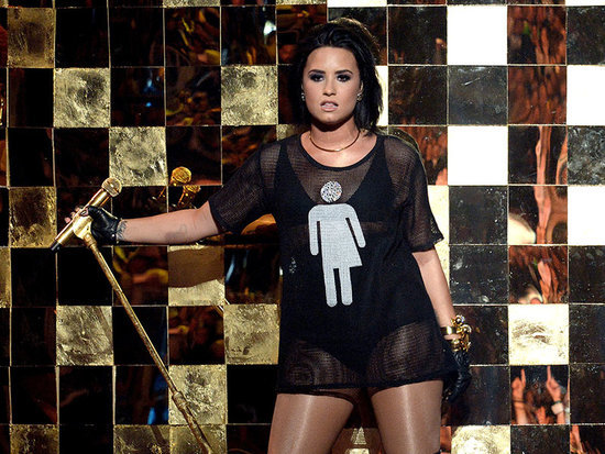 Demi-Lovato-Stands-Against-NC-Bathroom-Bill-Special-T-Shirt-Billboard-Music-Awards