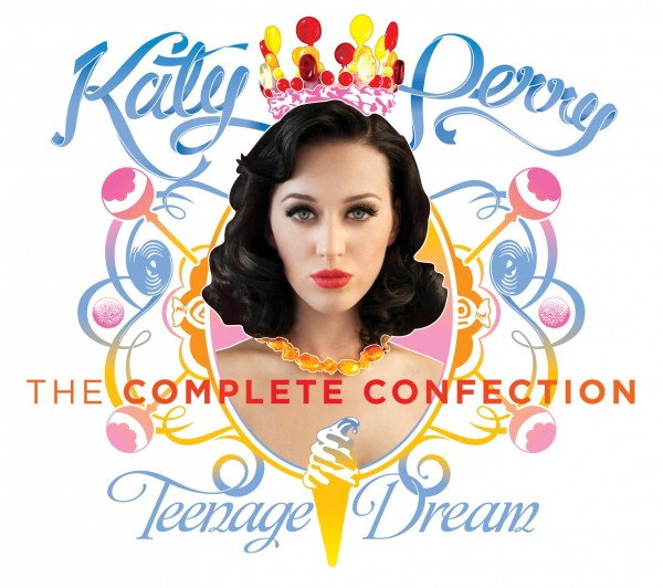 kATY pERRY thecompleteconfection
