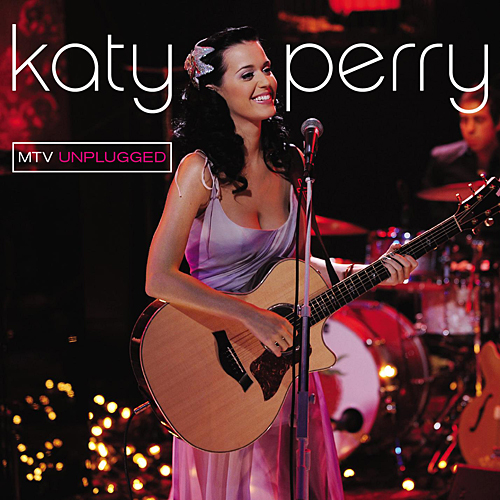 katy perry_unplugged