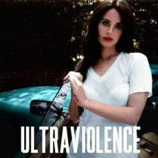 ULTRAVIOLENCE - ALTERNATIVE COVER 1