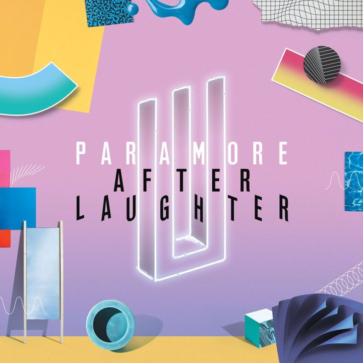 Paramore afterlaughter