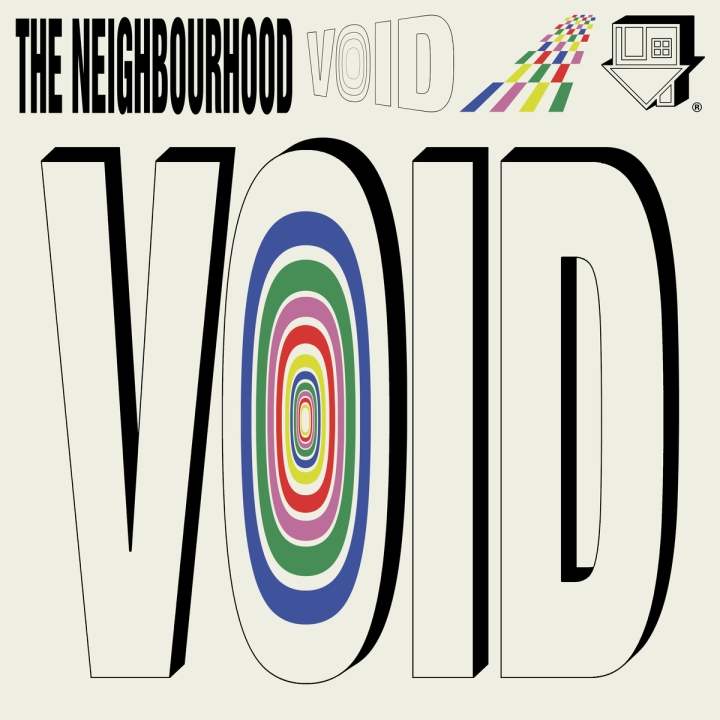 Resultado de imagem para the neighbourhood void single