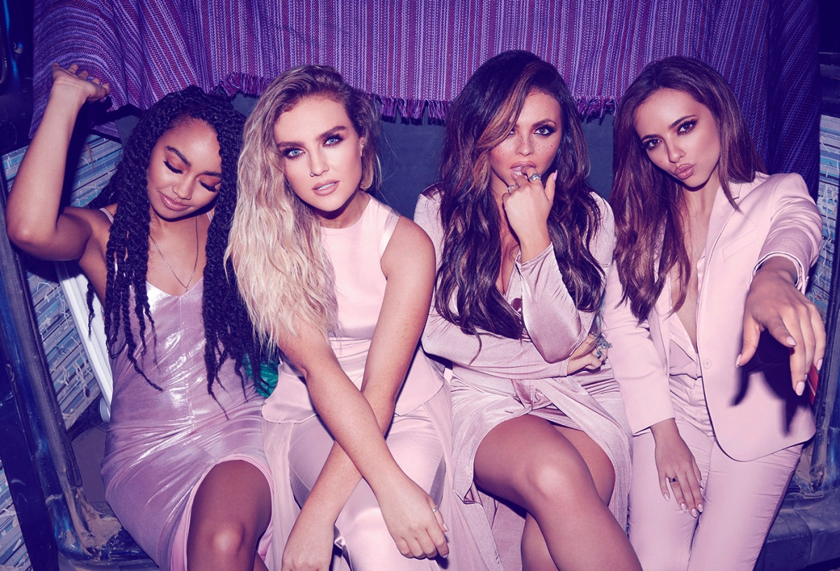 Little Mix | Discografia