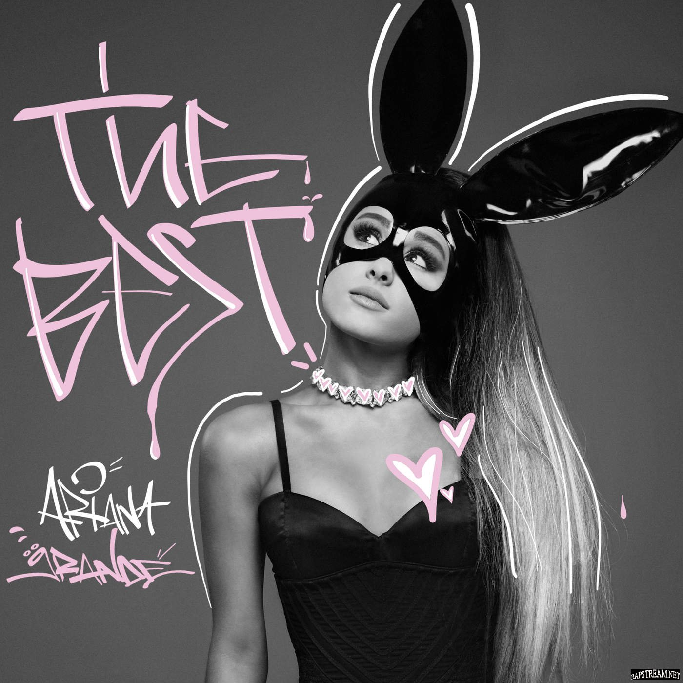 ariana grande the best saga das musicas