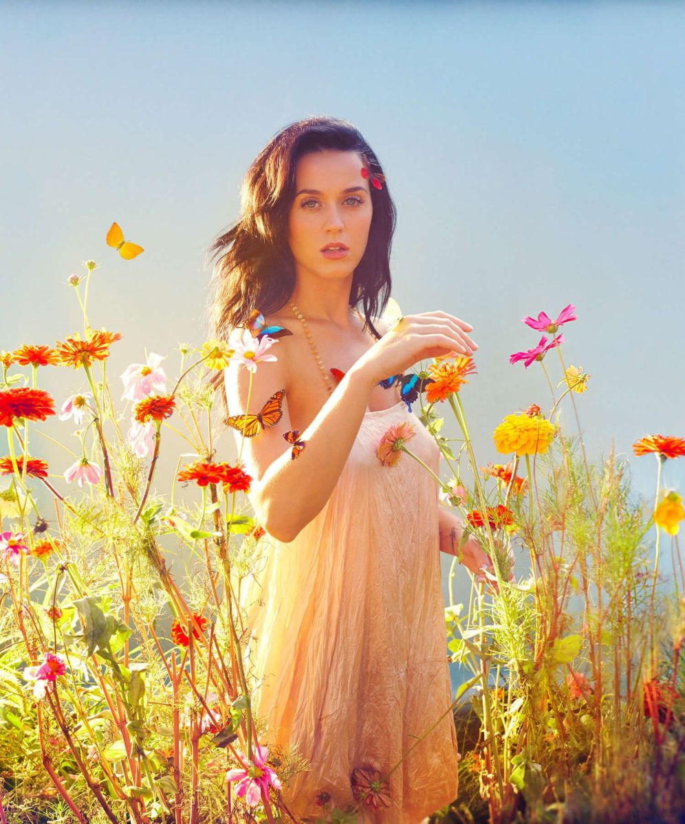 Você Precisa Ouvir | Prism (Acoustic Sessions) | Katy Perry do Country?