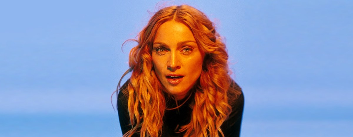Rainha do Pop! | Madonna | Discografia Comentada