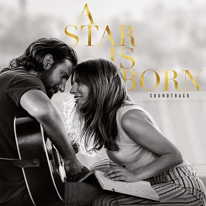 lady gaga a star is born saga das músicas
