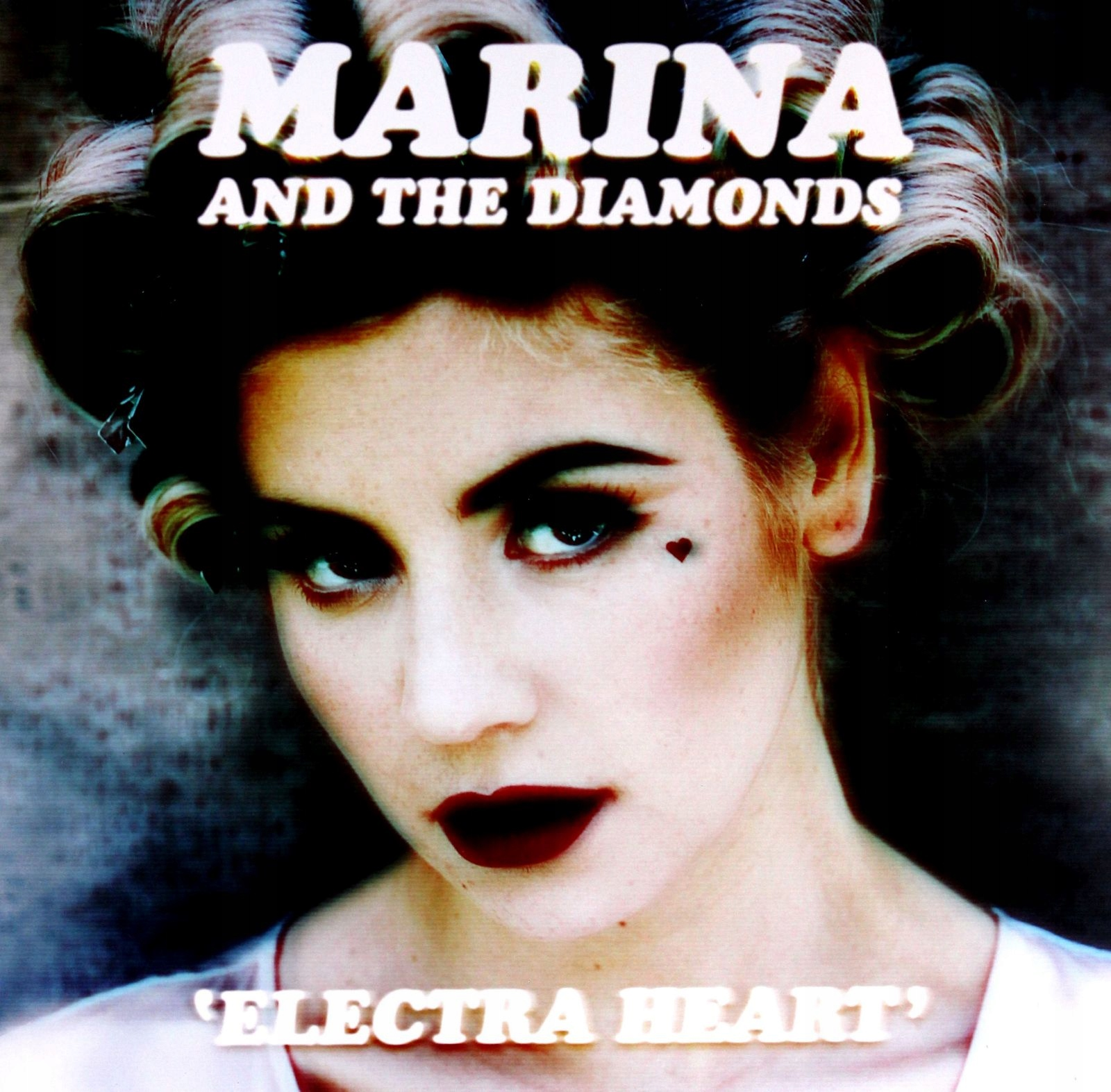 Marina & The Diamonds - electra heart download