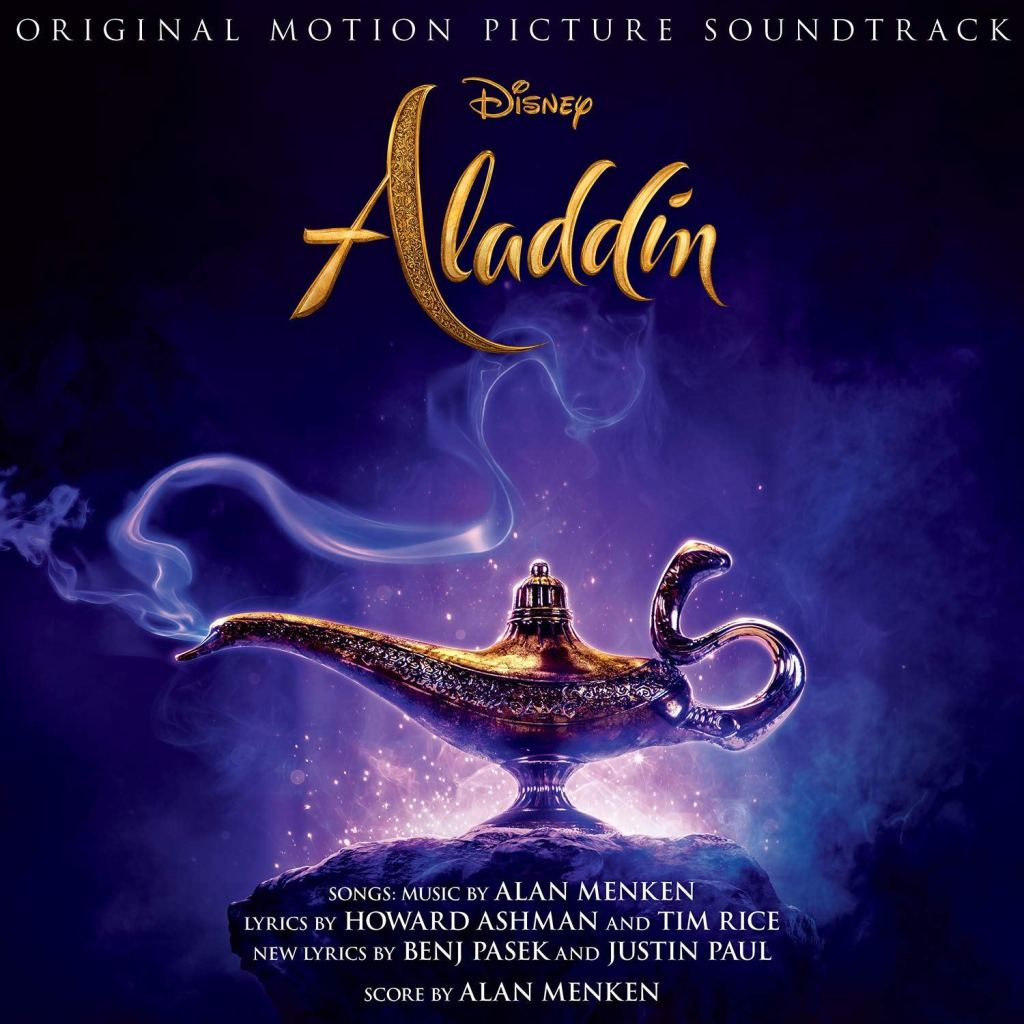 Aladdin - Soundtrack